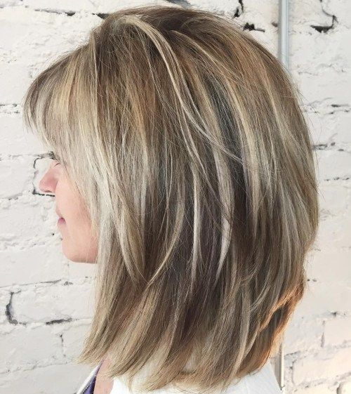 50 Best Variations of a Mean Shag Haircut for Your Distinctive Style