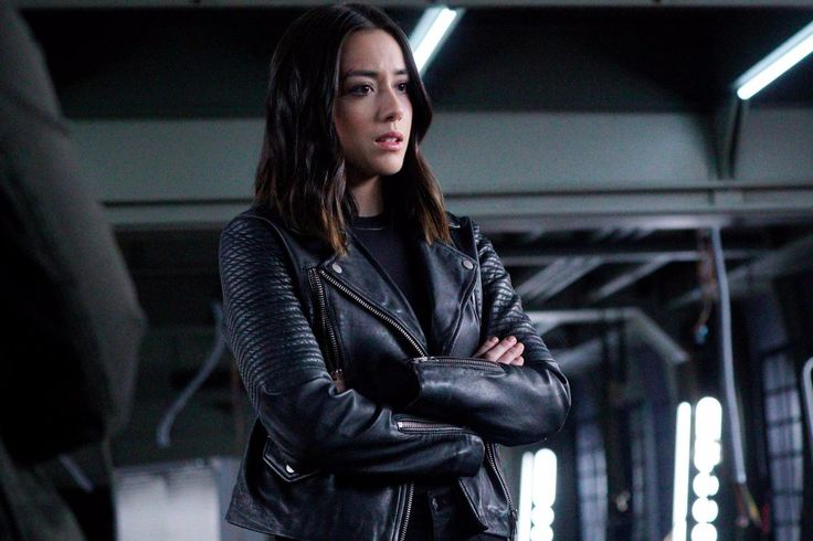 Agents of Shield's Chloe Bennet Talks Name Change and Hollywood Racism - Today's News: Our Take | TVGuide.com