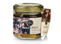 witte truffelsoep van oil & vinegar (pastinaak en knolselderij)