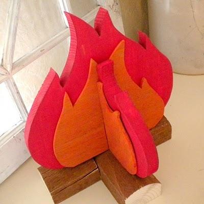 27 Best Pentecost Crafts Images On Pinterest Holy Spirit