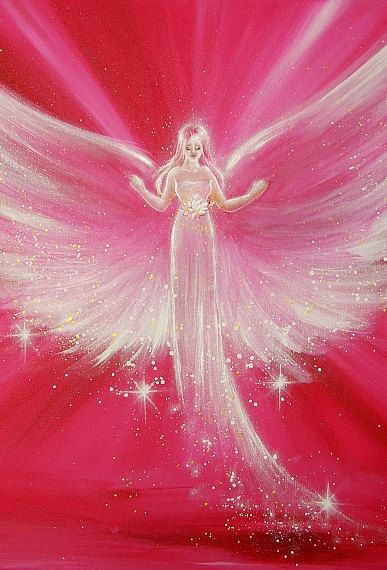 "Limited angel art photo "" embrace of a guardian angel "" , modern angel painting, artwork, pic for frame, 8x10, 8x12,gift, wedding"