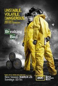 Breaking Bad – 2008 serial online (sezon full) - Dramă premiată cu două statuete Primetime Emmy, Breaking Bad, spune povestea lui Walter, un profesor de chimie care, lovit în plin de criza de la mijlocul vieţii – cea mai gravă criză din câte s-au văzut vreodată -, începe să încalce legea prin fapte de o gravitate din ce în ce mai mare.