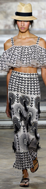Temperley London SS2016 Women's Fashion   Purely Inspiration