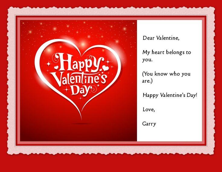 valentines edit card plaxo ecards love and romance pinterest