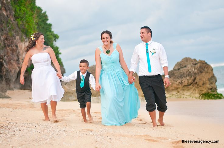 As you see your family and friends gather for you, know that you are loved not only by your new spouse, but the entire world on this day!   #baliwedding #beachweddings #beach #wedding #Bali #smile