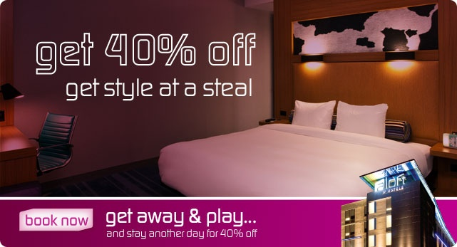 Aloft hotels this starwood boutique hotel chain offers for Best boutique hotel chains
