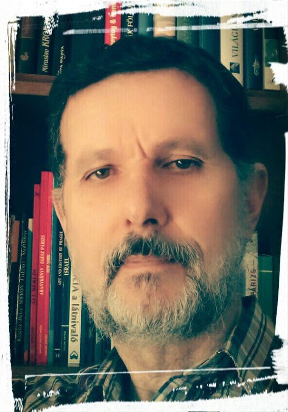 Németh György: Bárcsak mindenki olvasna - A könyvek, a világ tükrei letakarva vagy összetörve, az emberek alig olvasnak. Ha nem olvasnak az emberek, előbb-utóbb könyvek sem kellenek. Ha könyvek nem kellenek, akkor lassan az írók, költök is megkevesbednek. Ha viszont írók, költők nem kellenek akkor a rabszolgák egyre-egyre, többen lesznek…
