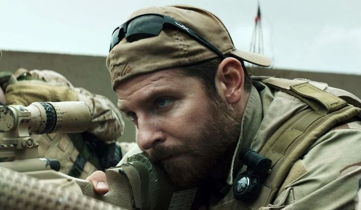 American Sniper' Has Already Beaten All Other Oscar-Nominated Films in This One Category
