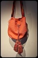 Handmade Susu Bag from the Wayuu Taya Foundation. www.wayuustore.com