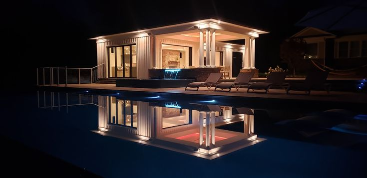 Colao & Peter   Luxury Outdoor Living   Custom Pools ... on Colao & Peter Luxury Outdoor Living id=46320