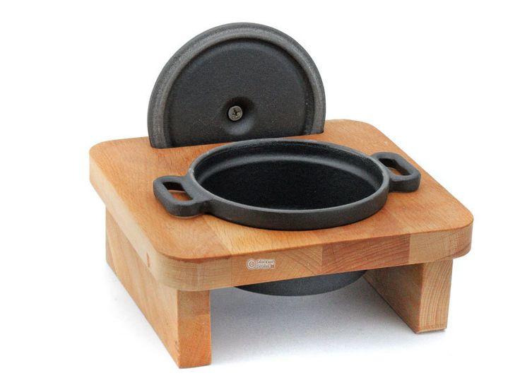 25 best gusseisen br ter ideas on pinterest le creuset. Black Bedroom Furniture Sets. Home Design Ideas