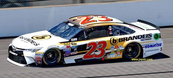 357 Best NASCAR Paint Scheme Favs Images On Pinterest