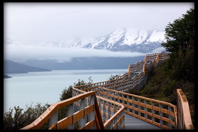 Perito Moreno glacier, Calafate, Patagonia, Argentina