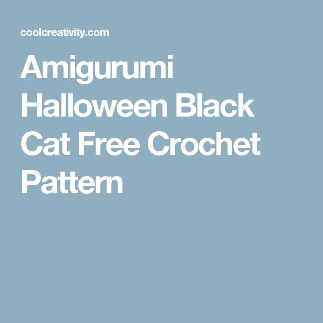 Las mejores 52 imágenes de Amigurumi ~ Cats de Dorothy Flye en ...