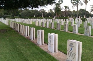 Australian Imperial Force (AIF) Cemetery, West Terrace Cemetery, Adelaide
