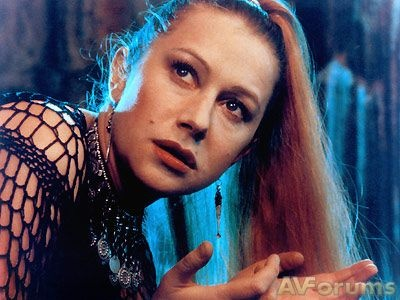 Helen Mirren - Excalibur (1981) #excalibur #fantasy #photo