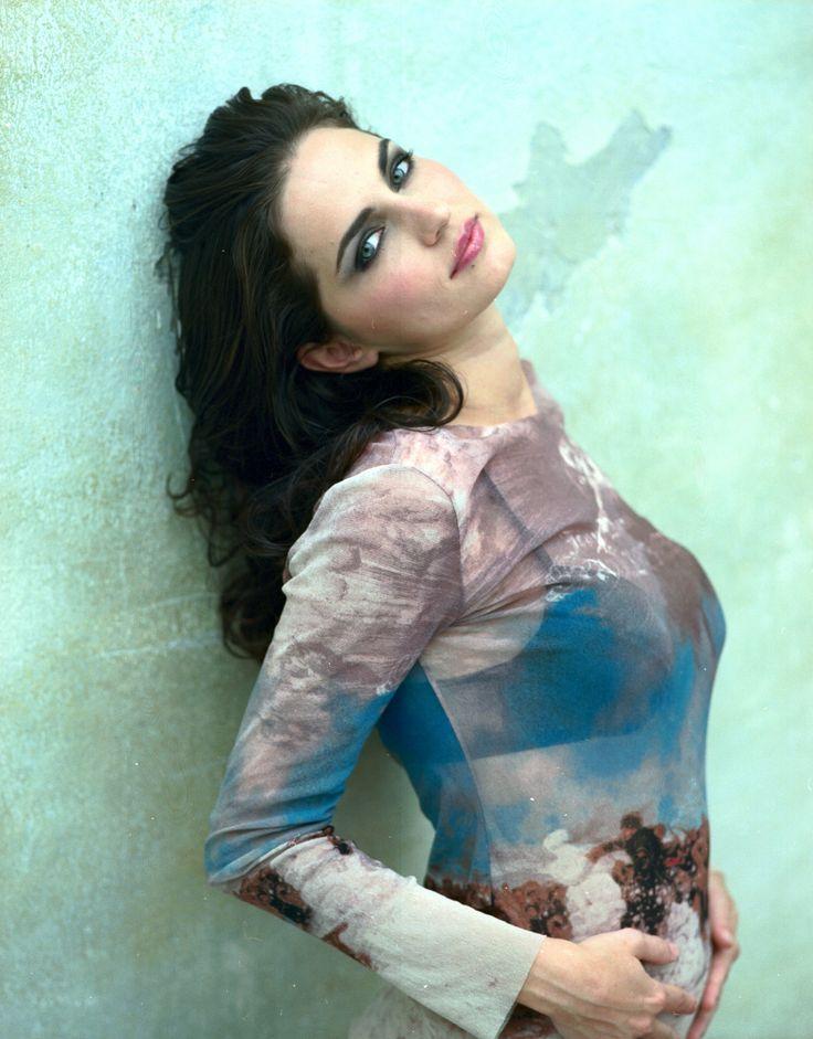 Erika Marozsan | Celebrity | Pinterest