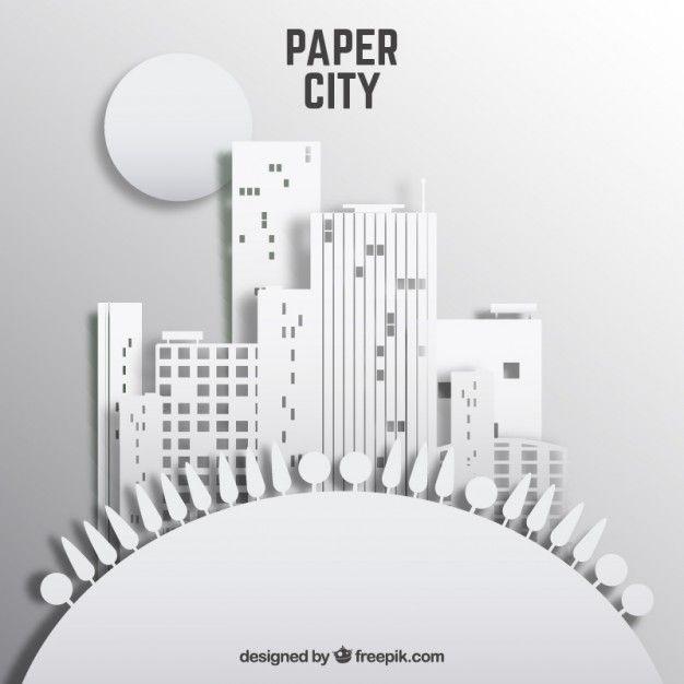 3d cut paper vector picture - Поиск в Google