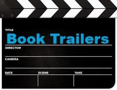 Resources for making Book Trailers