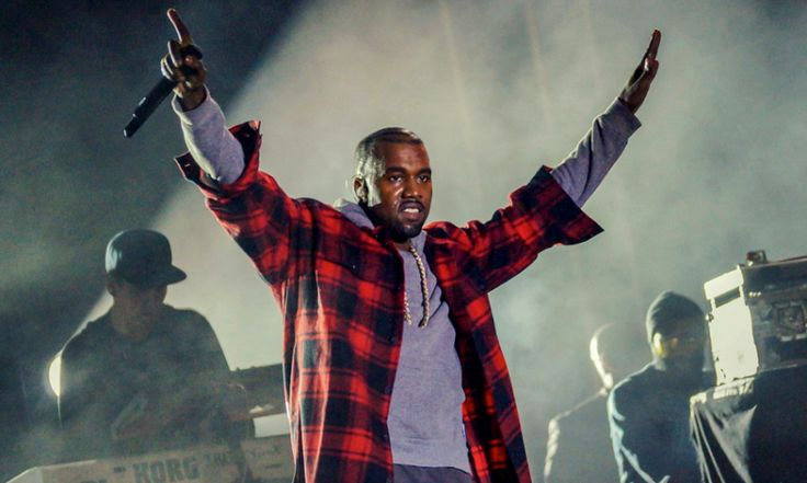 """Kanye West's new song """"Only One"""" features Paul McCartney. Photo: Josh Mellin"""