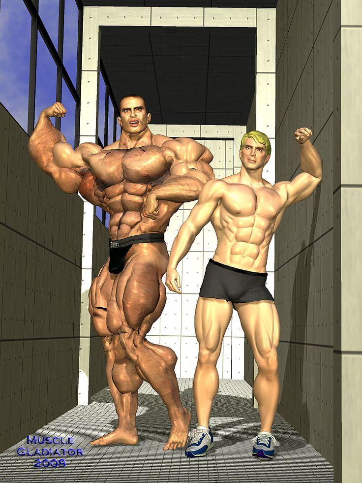Hercules gay wrestling