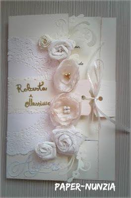 Le Tre Pazze PAPERine-WEDDING CARD