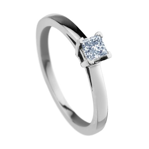 Inel de logodna cu diamant CORIOLAN DR266