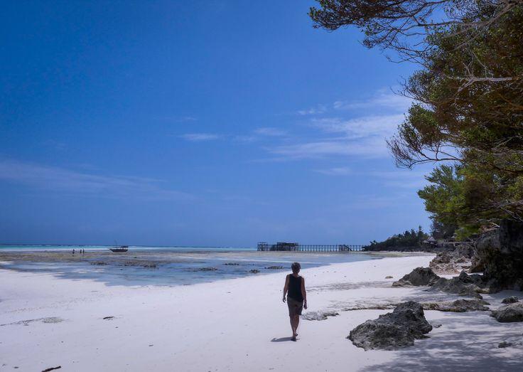 Blue Monday 2014. Nungwi, Zanzibar.