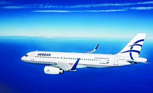 Η Aegean Airlines ετοιμάζεται για την «αγορά του αιώνα» - Τρία δισ. δολάρια για νέα αεροπλάνα