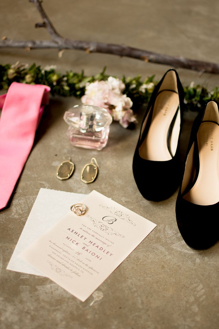 Elegant Wedding Details   Intimate Wedding Inspiration ...