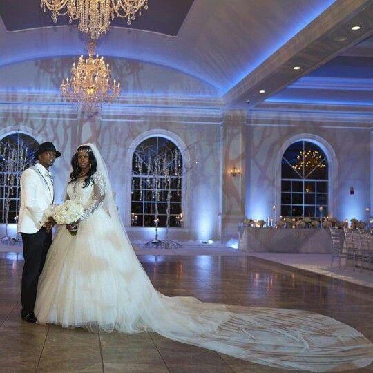 Ma wedding