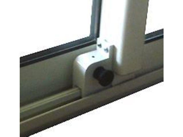 Entrebailleur de fenêtres   Fournisseurs industriels