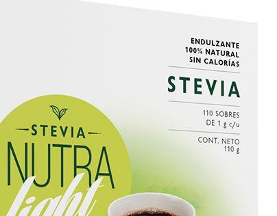 "Check out new work on my @Behance portfolio: ""STEVIA"" http://on.be.net/1rekoxz"
