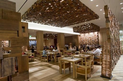 wood restaurant | Sustainable Wood Gifts australianwoodwork.com.au