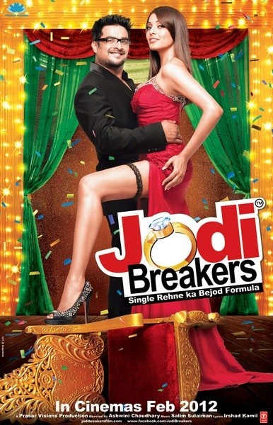 Jodi Breakers (Bipasha Basu & Madhavan)
