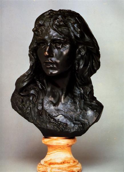Camille Claudel - Auguste Rodin