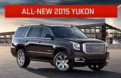 2014 GMC Yukon http://www.chevyoftulsa.com/inventory_search.php?&NewUsed=N&make=GMC&model=Yukon