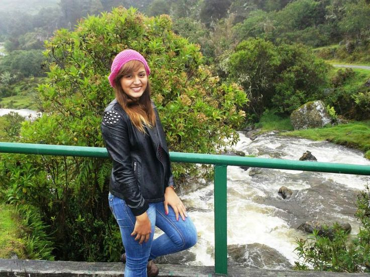 #Venezuela #Merida #Paisaje #Amazing #Travel #Girl
