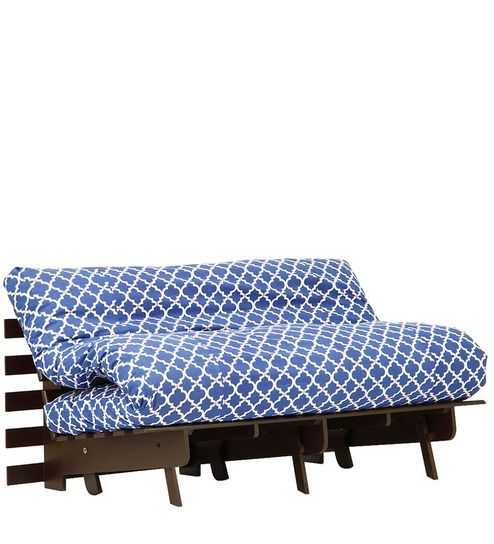 Futons From Pepperfry Make Up For A Cozy Sofa And Firm Bed They Give