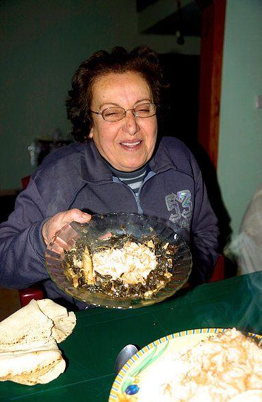 Lebanese Molokhia Recipe | The Recipe Hunters in Lebanon