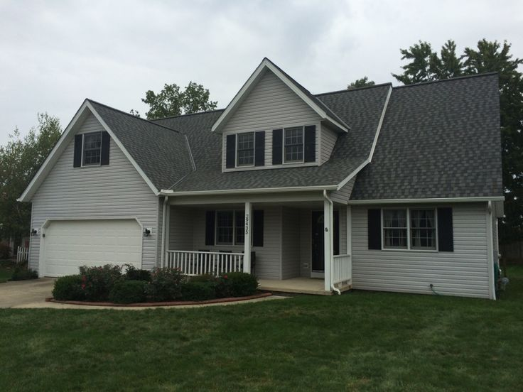 11 best new 2015 gaf timberline american harvest for Nantucket shingles