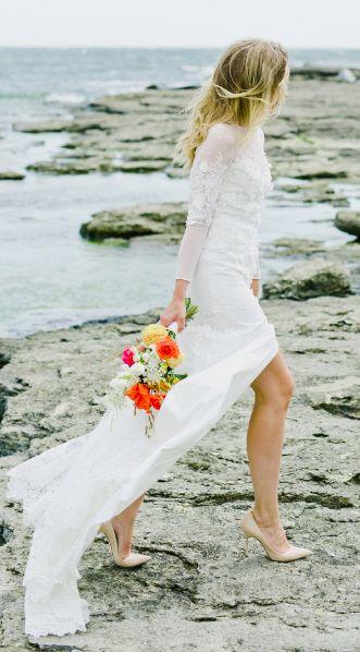 Ida Lanto klänning.