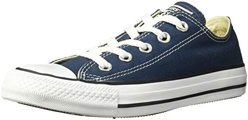 de3e2b1942cb76 Converse Chuck Taylor All Star Core Ox Baskets mode mixte adulte - Bleu ( Marine) - 48 EU