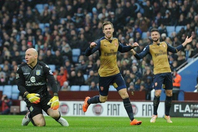 Klasemen Liga Inggris Hari Ini Arsenal di Peringkat Teratas