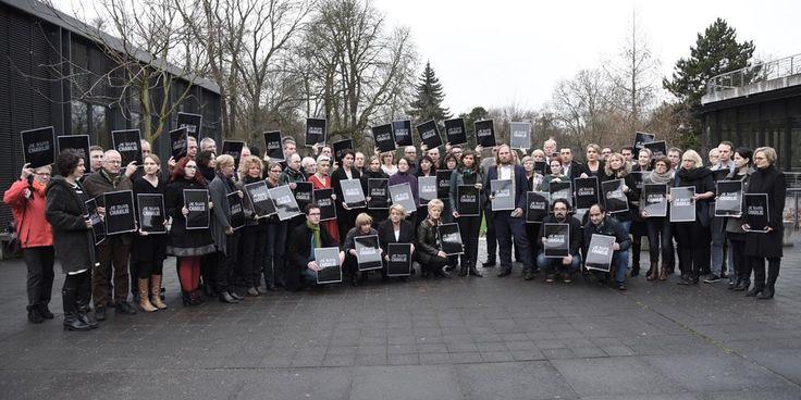 #Grüne Fraktion unterstützt #Mahnwache für #Weltoffenheit und #Toleranz, morgen,18:00 Uhr, am Brandenburger Tor