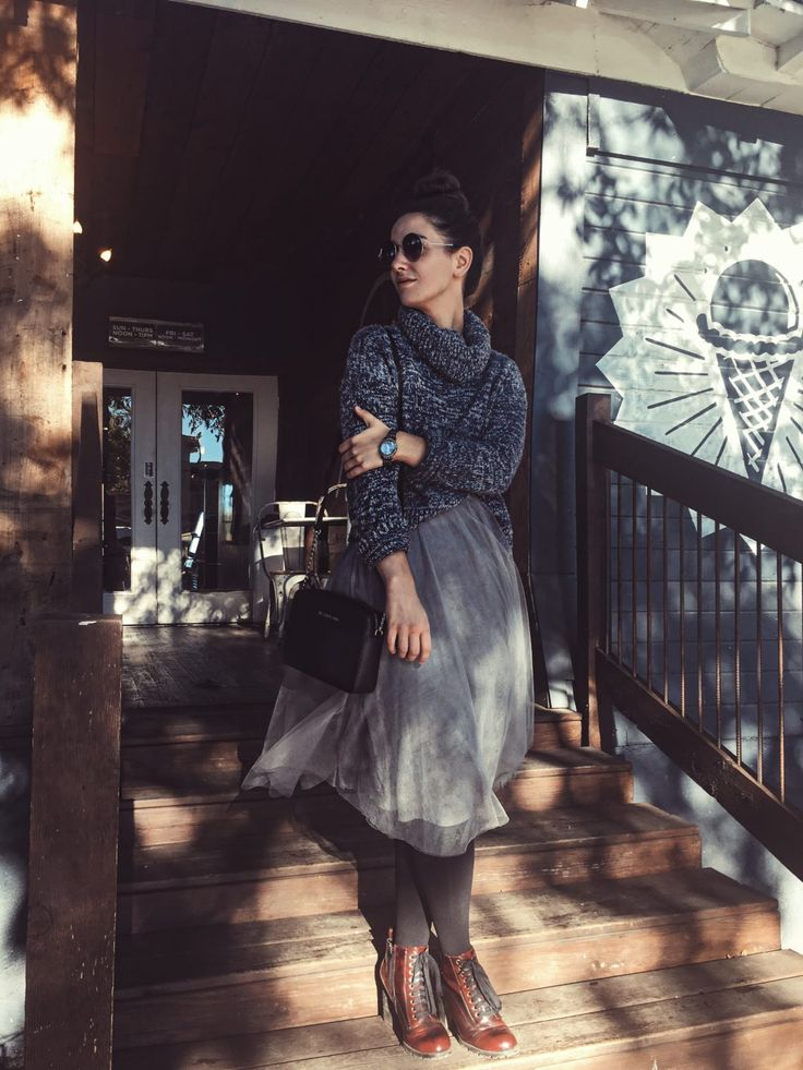 Modest Cold-Weather Fashion Inspo on She's Intentional: the Dainty Jewell's Blog