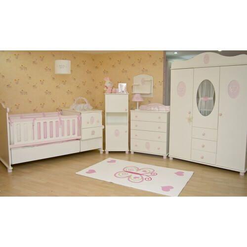 Bebek odası için mobilya alırken öncelikle mobilyaların bebeğe olan uygunluğunu düşünmeniz gerekmektedir. Bebeğinizin güvenliği ve rahatlığı açısından ona en uygun olan bebek odası mobilyası çeşitlerini seçmeniz gerekmektedir. #Bebek #oda #BebekOdası #BebekOdaları #Bebekler #mobilya #ankara #bebekoda #bebekmobilyaları #gençodası #genç  http://www.bebekodasimobilyasi.com/