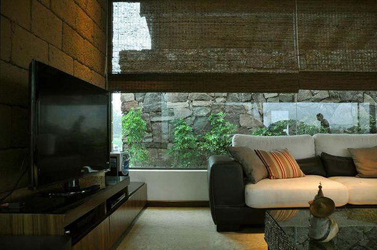 Casa Fresno   Dionne Arquitectos #design #architecture #interior #cottage