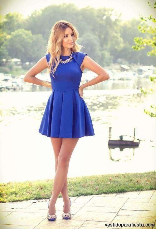 Lindos-vestidos-cortos-para-fiesta-de-dia-2013-11.jpg 500×733 píxeles