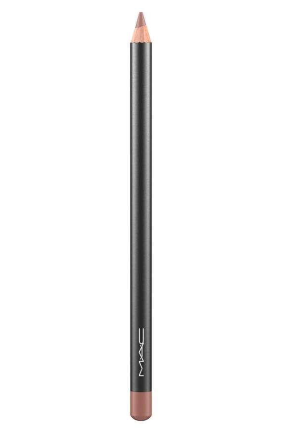 Mac lip liner stripdown